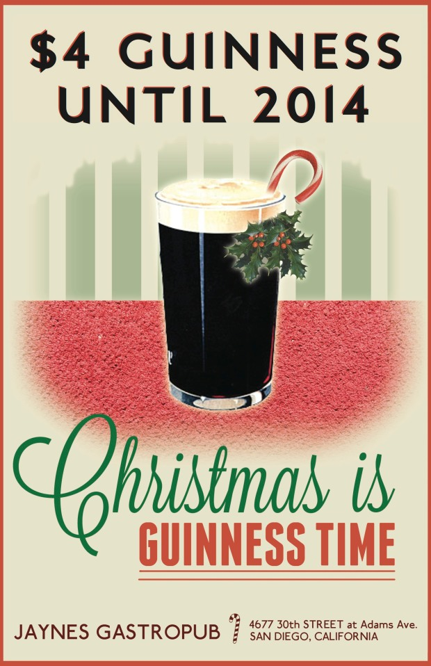 ChristmasGuinness
